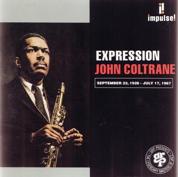 Alice Coltrane Discography